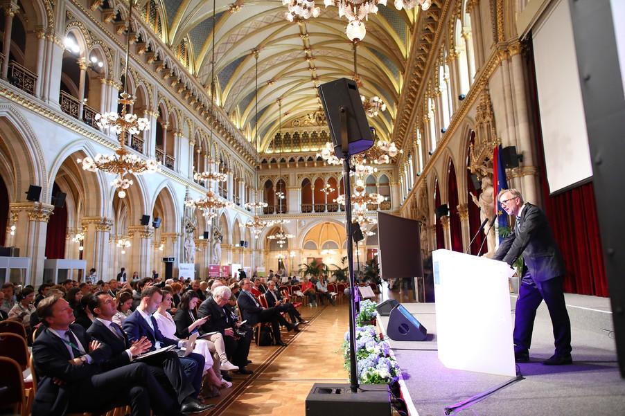 Bild 32 | 1.Tag European Newspaper Congress 2018