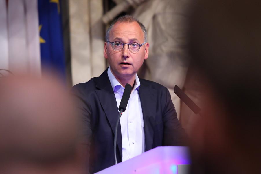 Bild 41 | 1.Tag European Newspaper Congress 2018
