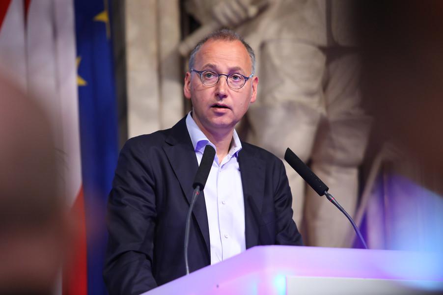 Bild 42 | 1.Tag European Newspaper Congress 2018