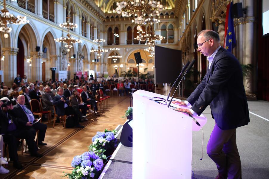 Bild 48 | 1.Tag European Newspaper Congress 2018
