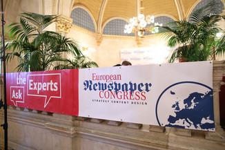 Bild 54 | 1.Tag European Newspaper Congress 2018
