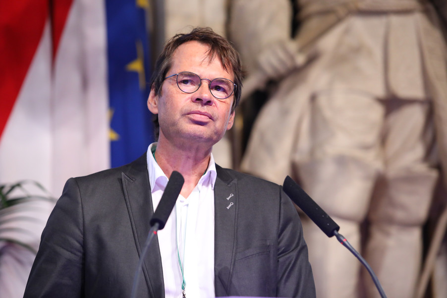 Bild 88 | 1.Tag European Newspaper Congress 2018