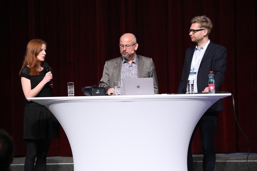 Bild 141 | 1.Tag European Newspaper Congress 2018