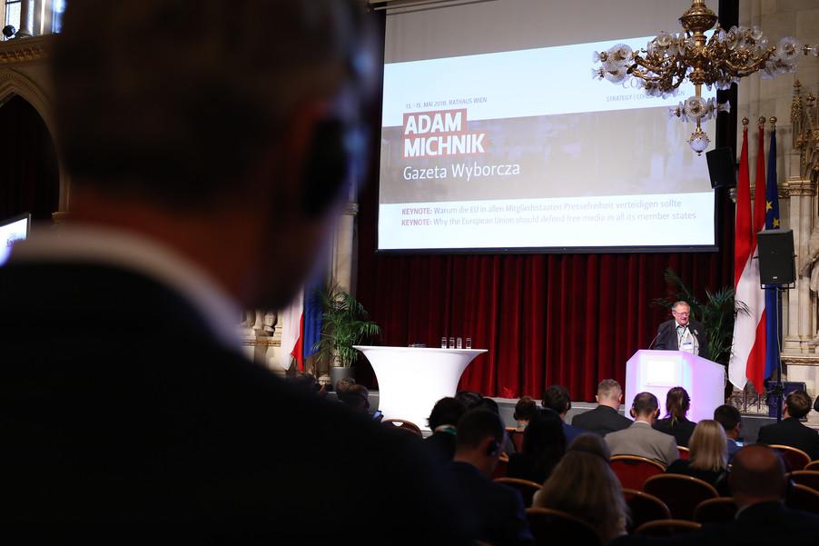 Bild 196 | 1.Tag European Newspaper Congress 2018