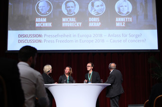 Bild 208 | 1.Tag European Newspaper Congress 2018