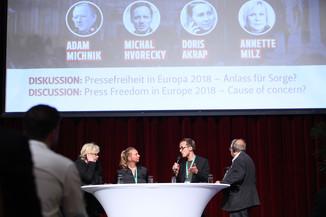 Bild 210 | 1.Tag European Newspaper Congress 2018