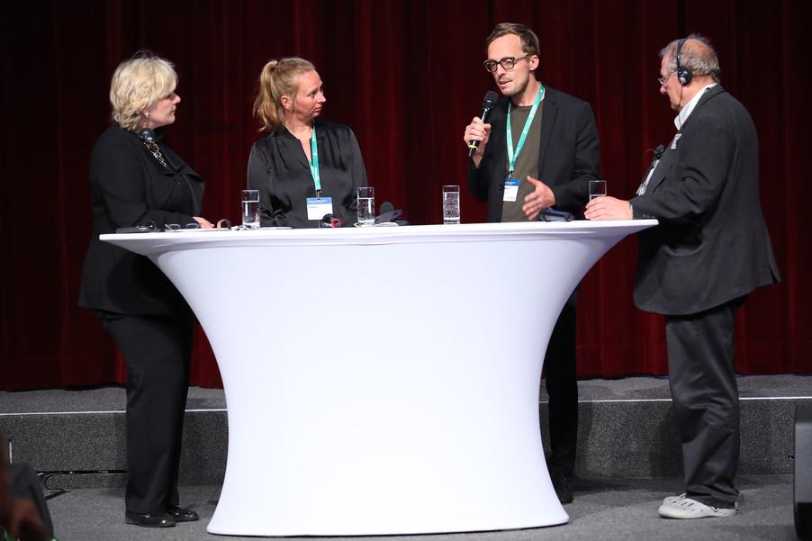 Bild 214 | 1.Tag European Newspaper Congress 2018