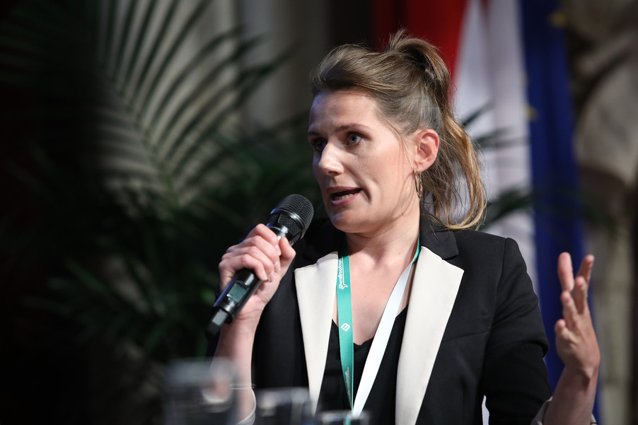 Bild 243 | 1.Tag European Newspaper Congress 2018