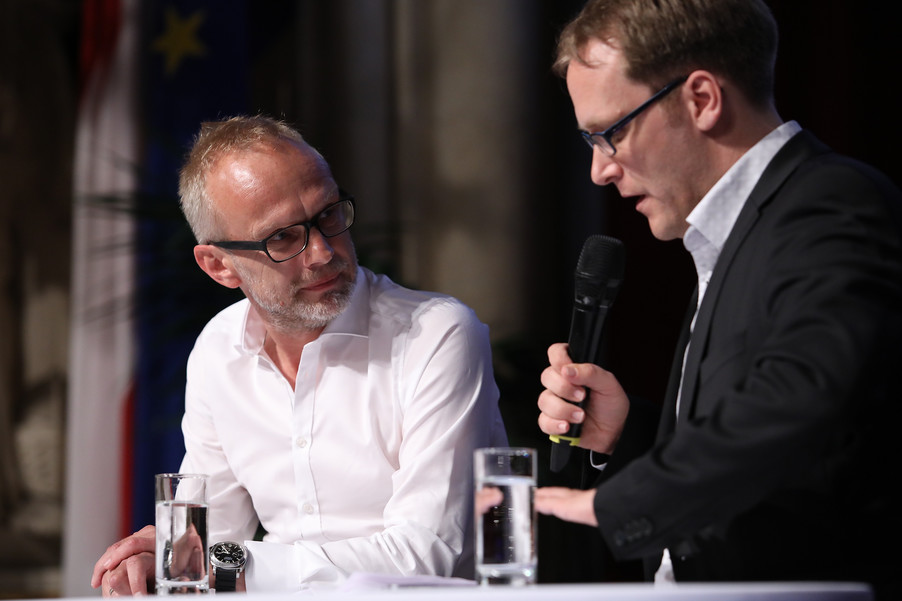 Bild 295 | 1.Tag European Newspaper Congress 2018