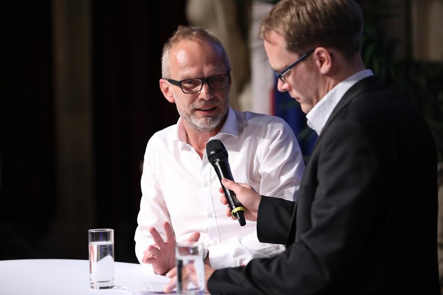 Bild 299 | 1.Tag European Newspaper Congress 2018
