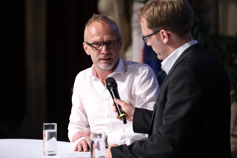 Bild 300 | 1.Tag European Newspaper Congress 2018