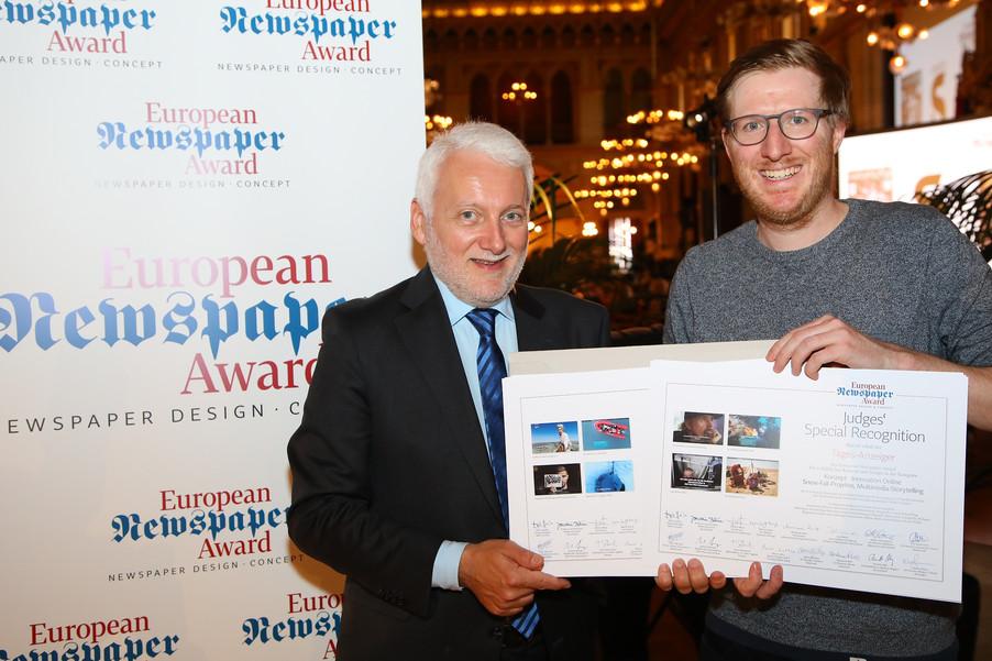 Bild 348 | 1.Tag European Newspaper Congress 2018