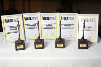 Bild 3 | Winners Dinner - European Newspaper Congress 2018