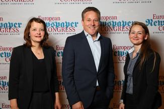 Bild 21 | Winners Dinner - European Newspaper Congress 2018