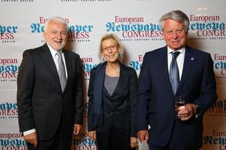 Bild 31 | Winners Dinner - European Newspaper Congress 2018