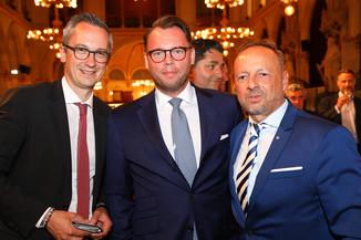 Bild 40 | Winners Dinner - European Newspaper Congress 2018