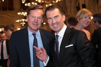 Bild 41 | Winners Dinner - European Newspaper Congress 2018