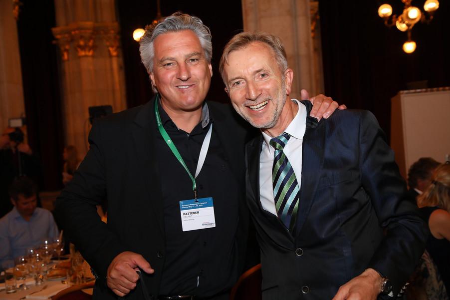 Bild 42 | Winners Dinner - European Newspaper Congress 2018