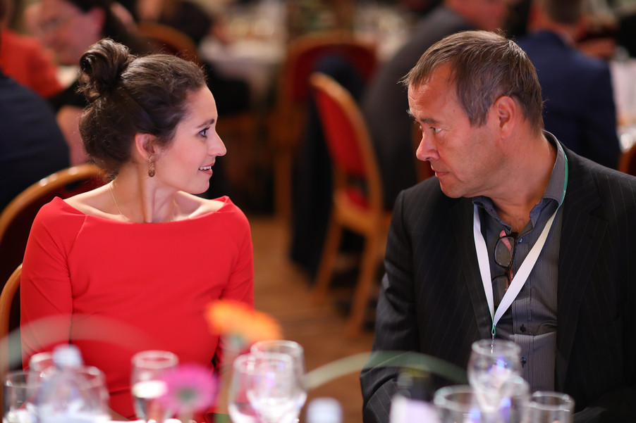 Bild 43 | Winners Dinner - European Newspaper Congress 2018