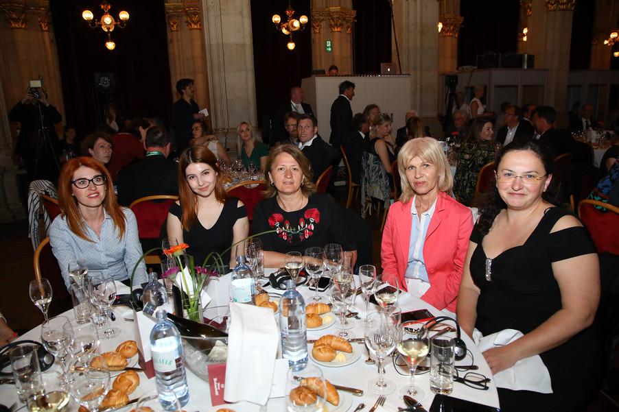 Bild 44 | Winners Dinner - European Newspaper Congress 2018