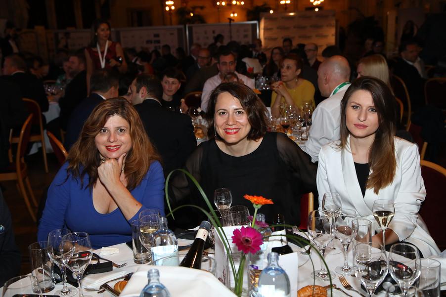 Bild 45 | Winners Dinner - European Newspaper Congress 2018