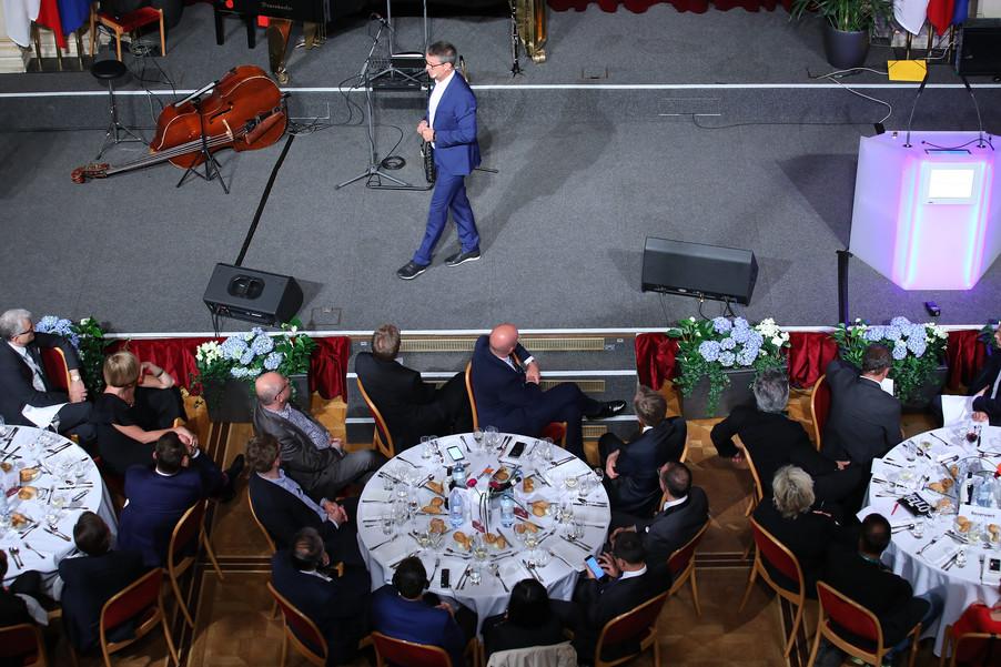 Bild 55 | Winners Dinner - European Newspaper Congress 2018