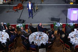 Bild 56 | Winners Dinner - European Newspaper Congress 2018