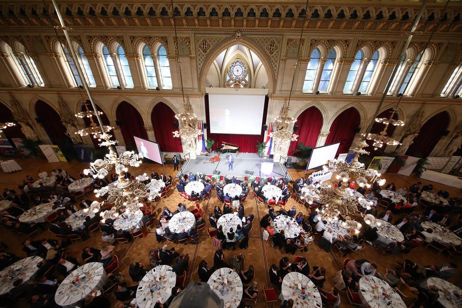 Bild 59 | Winners Dinner - European Newspaper Congress 2018
