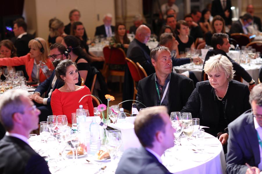 Bild 60 | Winners Dinner - European Newspaper Congress 2018