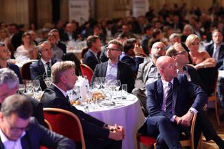 Bild 61 | Winners Dinner - European Newspaper Congress 2018
