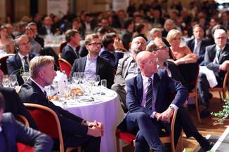 Bild 62 | Winners Dinner - European Newspaper Congress 2018
