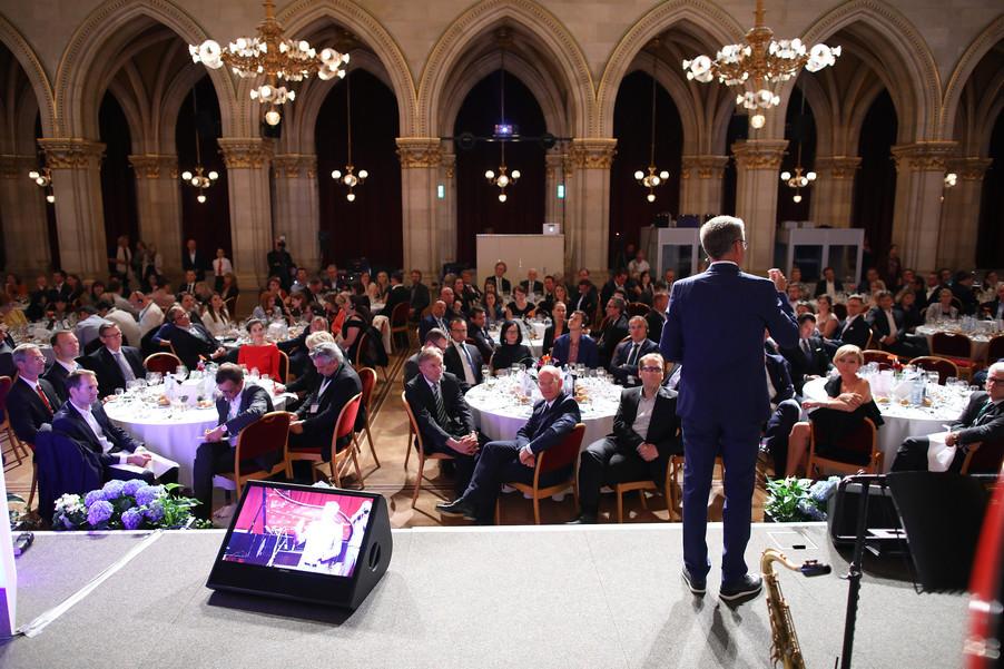 Bild 64 | Winners Dinner - European Newspaper Congress 2018