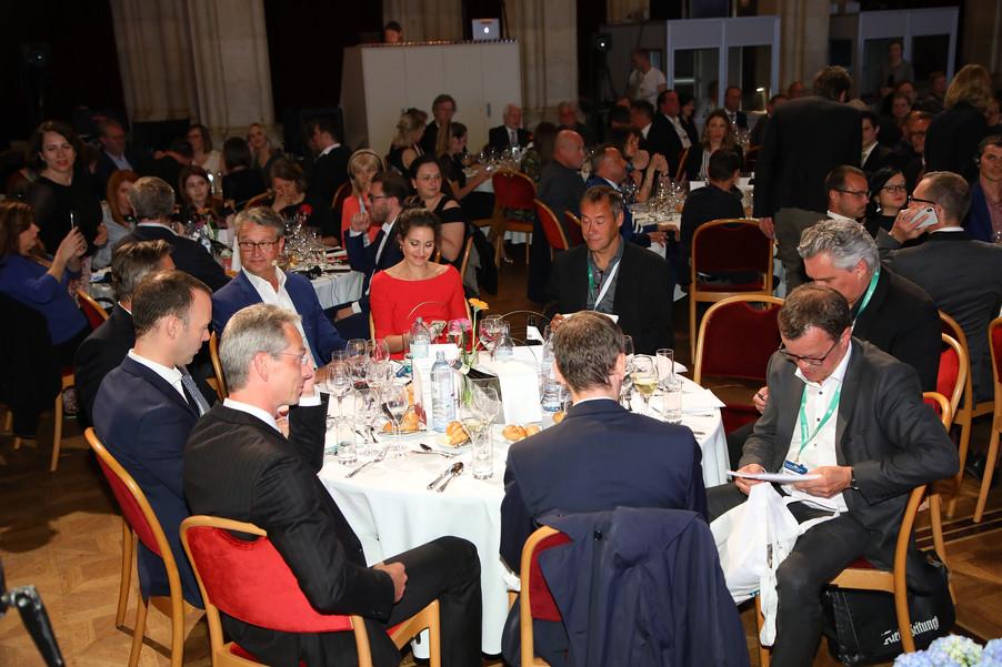 Bild 65 | Winners Dinner - European Newspaper Congress 2018