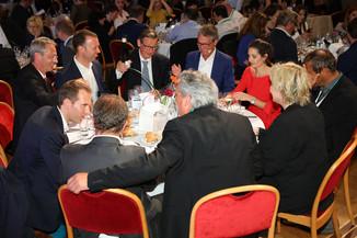 Bild 68 | Winners Dinner - European Newspaper Congress 2018