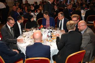 Bild 70 | Winners Dinner - European Newspaper Congress 2018