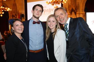 Bild 71 | Winners Dinner - European Newspaper Congress 2018