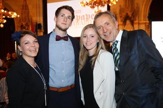 Bild 72 | Winners Dinner - European Newspaper Congress 2018