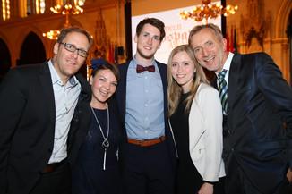 Bild 73 | Winners Dinner - European Newspaper Congress 2018