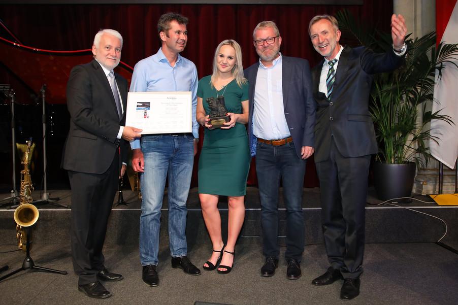 Bild 80 | Winners Dinner - European Newspaper Congress 2018