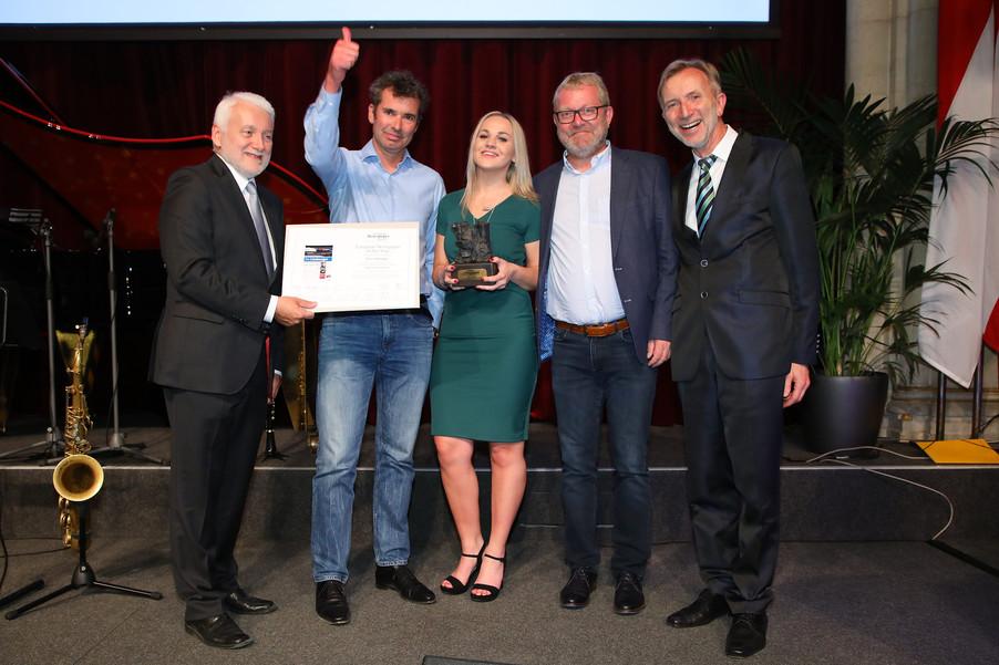 Bild 81 | Winners Dinner - European Newspaper Congress 2018