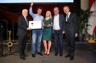 Bild 82 | Winners Dinner - European Newspaper Congress 2018
