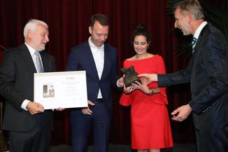Bild 84 | Winners Dinner - European Newspaper Congress 2018