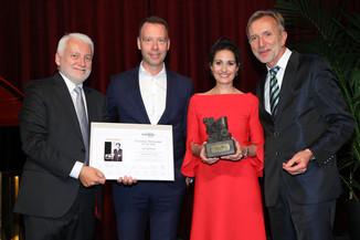 Bild 85 | Winners Dinner - European Newspaper Congress 2018