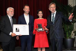 Bild 87 | Winners Dinner - European Newspaper Congress 2018