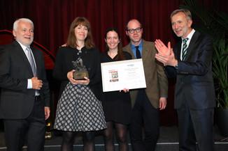 Bild 90 | Winners Dinner - European Newspaper Congress 2018