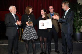Bild 91 | Winners Dinner - European Newspaper Congress 2018