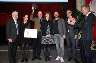 Bild 95 | Winners Dinner - European Newspaper Congress 2018