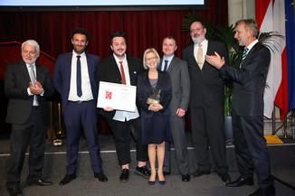 Bild 98 | Winners Dinner - European Newspaper Congress 2018