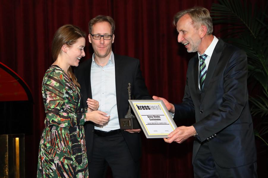 Bild 109 | Winners Dinner - European Newspaper Congress 2018