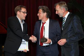 Bild 114 | Winners Dinner - European Newspaper Congress 2018